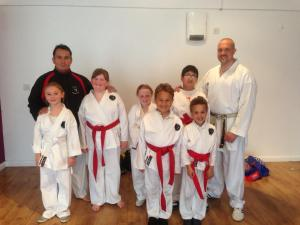 Romford Karate Club