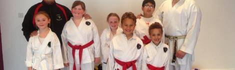 Romford Karate Club